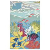 Under the Ocean View Area Rug
