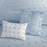 Rockaway Beach Light Blue Comforter Set