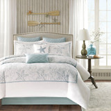Chesapeake Bay Comforter Set - full Size