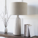 Swell Carmel Table Lamp room view