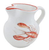 Lobster Large Pitcher