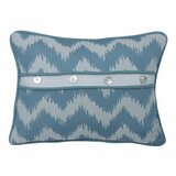 Catalina Chevron Print Pillow