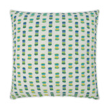Fifi Green Indoor-Outdoor Pillow