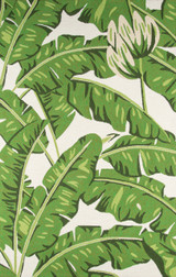 Tropical Palm Area Rug