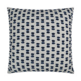 Fifi Indigo Blue 22 x 22 Pillow