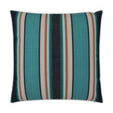 Montauk Stripes Luxury Pillow