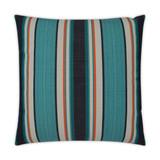 Montauk Stripes Pillow