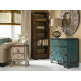 Ilana 3-Drawer Chest room view