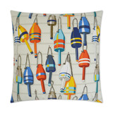 Seabury Buoys Pillow