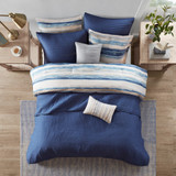 Marina Sea 8-Piece Comforter and Coverlet Collection 4