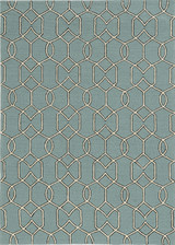 Hamptons Spa Groovy Gate Rug