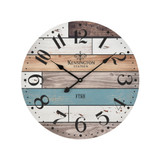 Bandon Beach Wall Clock