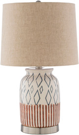 Ocean City Nautical Table Lamp