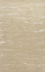 Serenity Dune Breeze Luxury Wool Rug