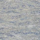 Serenity Ocean Breeze Luxury Wool Rug close up 2