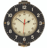 Marine Wall Clock main image