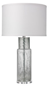 Atwater Grey Skies Table Lamp