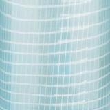 Coastal Water Blue Table Lamp close up pattern