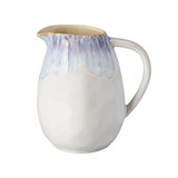 Brisa Ria Blue Serving Pitcher