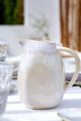 Brisa Salt and Sea Serving Pitcher