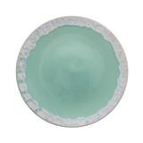 Taormina Aqua Set of 2 Charger Plates