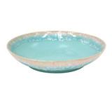 Taormina Aqua Pasta Serving Bowl