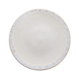 Taormina White Set of 2 Charger Plates