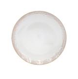 Taormina White Dinner Plates