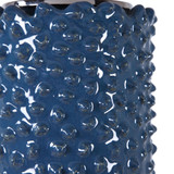 Fiji Blue Table Lamp base detail