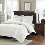 Sarasota Microcell Down Alternative Comforter Set - queen size