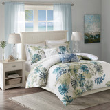 Lorelai Paradise Duvet Collection - Queen Size