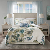 Lorelai Paradise Duvet Collection - King Size view 2