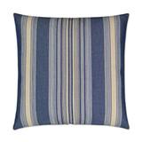 Topsail Stripes Pillow