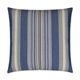Topsail Stripes Pillow