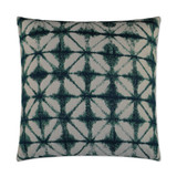 Bermuda Midori Outdoor 22 x 22 Luxury Pillow