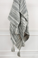 Ocean Sand Treasure Woven Throw  beauty image