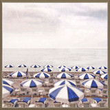 Seaside Escape Canvas