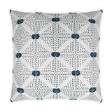Dunes Beach 22 x 22 Lux Outdoor Pillow
