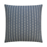 Indigo Cinch the Sails Pillow