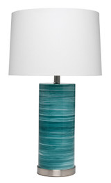 Casey Key Table Lamp