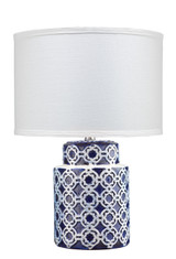 Marina Ceramic Table Lamp
