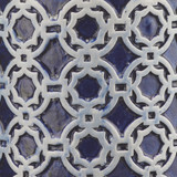 Marina Ceramic Table Lamp close up