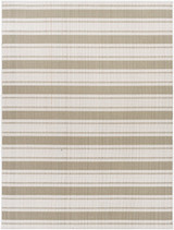 Montego Bay Driftwood Stripes Rug