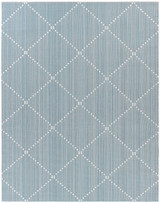 Montego Bay Blue Diamond Rug main image