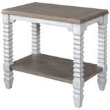 Calypso Island Style Side Table