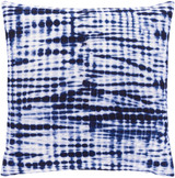 Azora Indigo Dream 20 x 20 Pillow