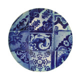 Lisboa Charger Plate or Platter - Set of 2