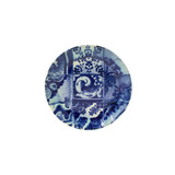 Lisboa Salad Plates - Set of 4