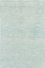 Aqua Strada Wool and Viscose Rug
