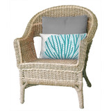 Turquoise Coral Fan Indoor-Outdoor 12 x 20 Pillow room view